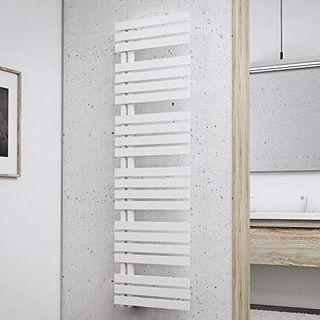 Schulte H02416950 04 befüllt Breda Badheizkörper elektrisch