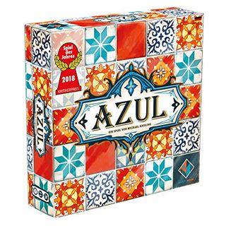 Azul, Spiel des Jahres 2018