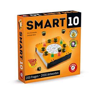 Smart 10,  Quizspiel