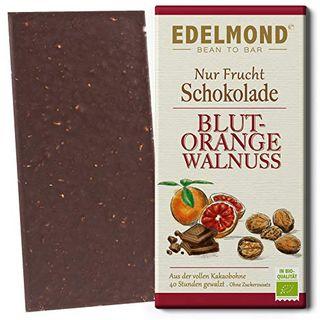 """Edelmond """"Nur Frucht"""" Walnuss, Vegan & Glutenfrei"""
