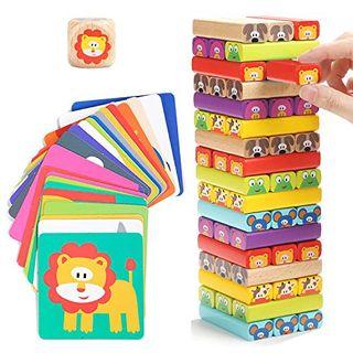 Nene Toys Pädagogisches Kinderspiel ab 3 Jahre