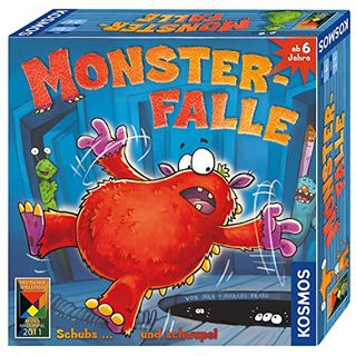 Kosmos Monsterfalle