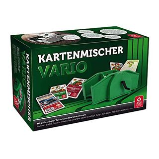 ASS Altenburger  Kartenmischer Vario