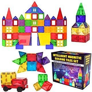 Desire Deluxe Magnetische Bausteine Magnet Montessori Spielzeug