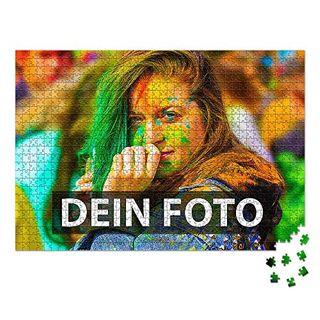 Tassendruck Foto-Puzzle 24 1000 Teile