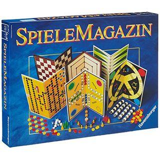 Ravensburger Spiele 26301 SpieleMagazin