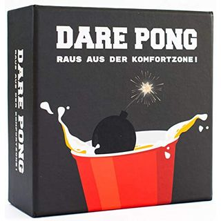 Dare Pong®