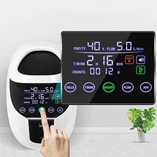 S SMAUTOP Sauerstoffkonzentrator 1-7 L