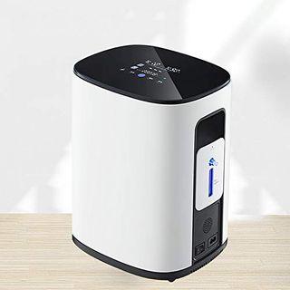 Cabina Home Tragbarer Sauerstoffkonzentrator Generator Unterstützung