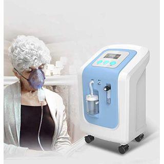 BMDHA BeatmungsgeräT Sauerstoffkonzentrator Mobil SauerstoffgeräT