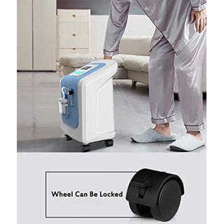 Beatmungsgerät Mobil