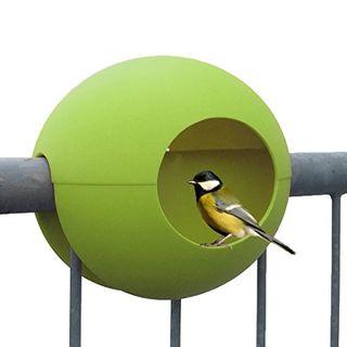 rephorm ballcony birdball Vogel-Futterhaus