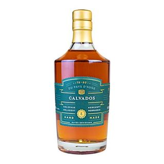 Laux Calvados du Pays D´Auge XO 40% Vol
