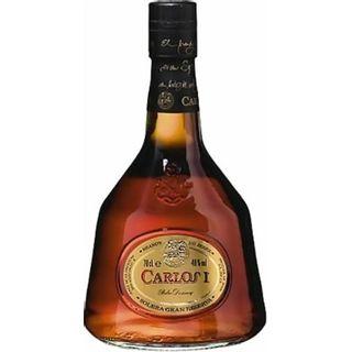 Carlos 1 Brandy 0,7 Liter
