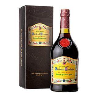 Cardenal Mendoza Gran Reserva Clásico Brandy