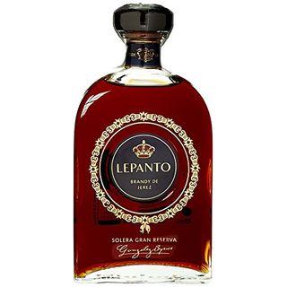 Lepanto Solera Gran Reserva Brandy de Jerez