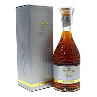 Torres Brandy 20 Superior Brandy Hors d'Age