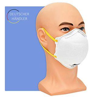 Mund und Nasenschutz Masken Typ FFP 2