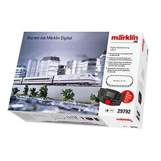 Märklin 29792 ‐ Digital-Startpackung ICE 2