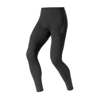 Odlo Herren BL Bottom long Active X-WARM Unterhose