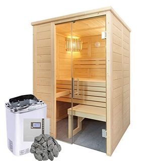 Well Solutions Bi-o Sauna Alaska Mini