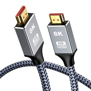 8K hdmi 2.1 Kabel 2m