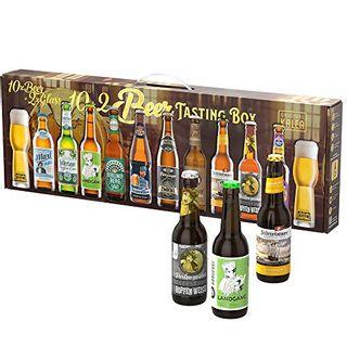 KALEA Beer Tasting Box