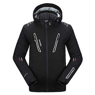 PELLIOT Outdoor-Ski-Abnutzungs Unisex Berufsbergsteigen Wasserdichte Breathable Kleidung