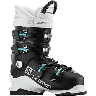 Salomon X Access X60 W Wide Damen Skischuhe
