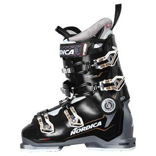Nordica Damen Skischuhe Speedmachine 95 X schwarz