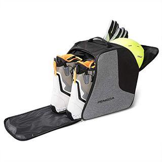 PENGDA Skischuhtasche Skistiefeltasche Extra große Umhängetasche