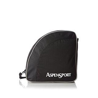 AspenSport Skischuhtasche schwarz 40 x 24 x 41 cm