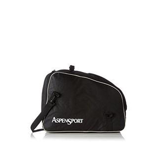 AspenSport Skischuhe und Helmtasche Rucksack