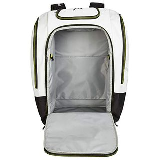 HEAD Unisex Erwachsene Rebels Racing Backpack S Skischuh-Tasche