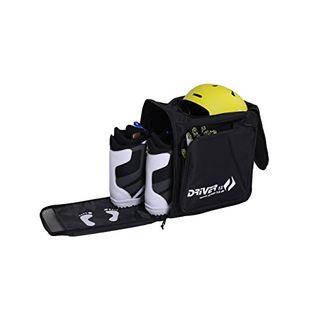 Driver13 Skistiefelrucksack mit Helmfach