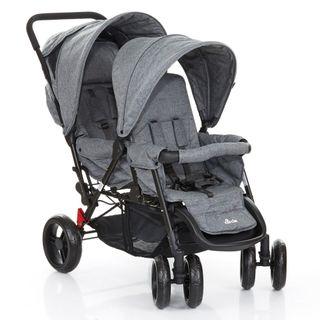 Abc-Design ABC Design Geschwister-Kinderwagen