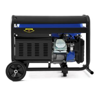 EBERTH 2200 Watt Benzin Stromerzeuger