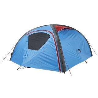 Crivit 2-Personen Zelt aufblasbar