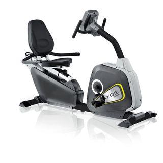Kettler Heimtrainer Fahrrad Axos Cycle R