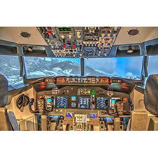 Jochen Schweizer Geschenkgutschein: Flugsimulator B737