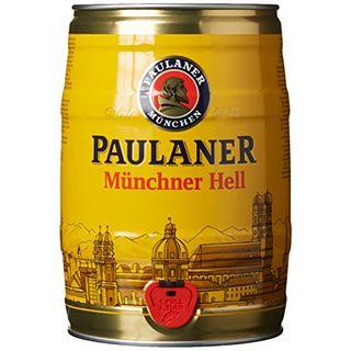 Paulaner Hell