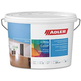 ADLER Ultra-Color Wandfarbe erstklassige
