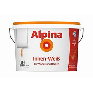 Alpina 10 L Innenfarbe Innenweiss