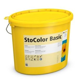 StoColor Basic weiß 15 LTR