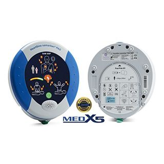 MedX5 PAD500P Defibrillator