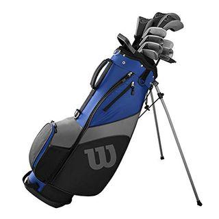 Wilson 1200 TPX Herren Golf Komplettset