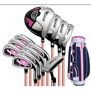 FORIDE Damen-Golfschläger-Set für Rechtshänder