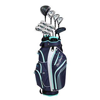 MacGregor Golf Damen DCT2000 Premium Graphit Eisen Graphit Holz