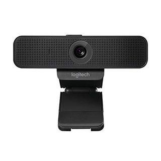Logitech C925e Business-Webcam HD 1080p