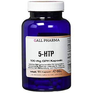 Gall Pharma 5-HTP 100 mg GPH Kapseln